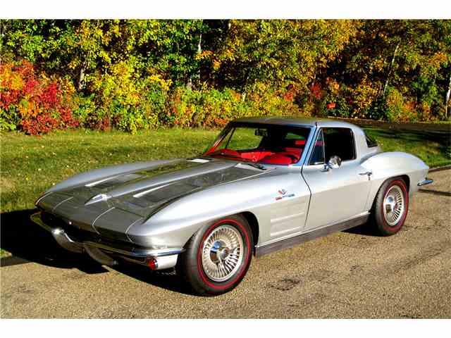 1963 Chevrolet Corvette   1049975