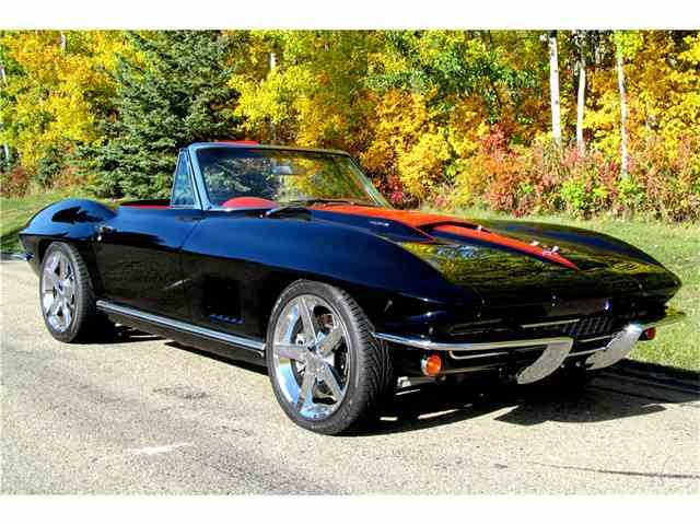 Picture of '67 Corvette - MI60