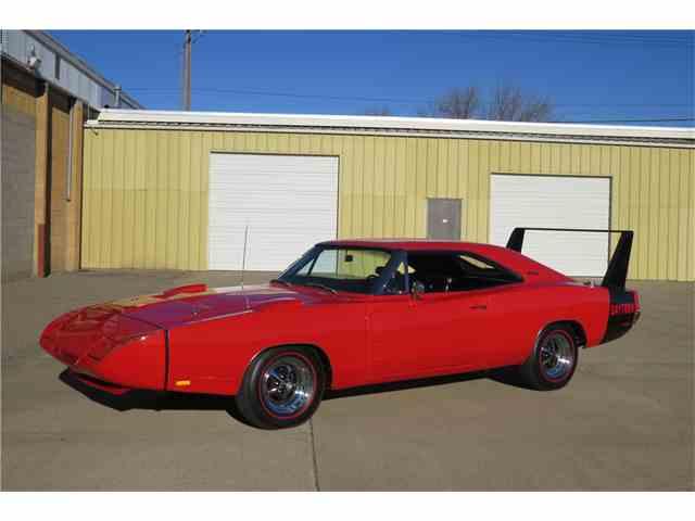 1969 Dodge Daytona   1049977