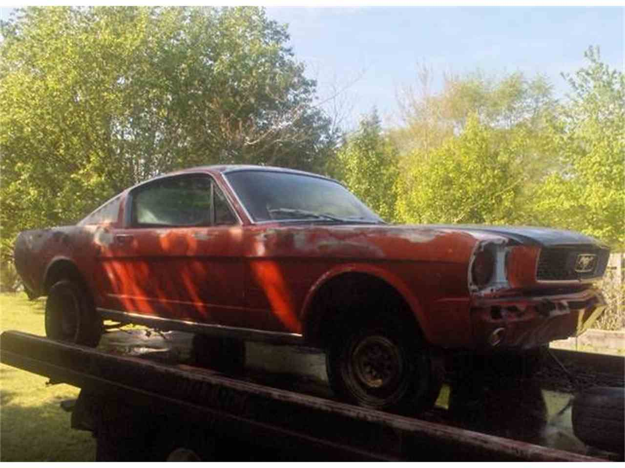 1966 Ford Mustang for Sale | ClassicCars.com | CC-1040998
