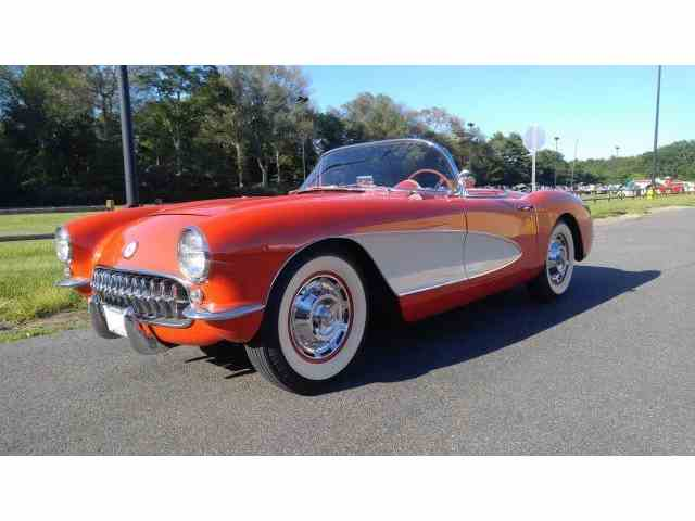 Picture of '56 Corvette - MIYG