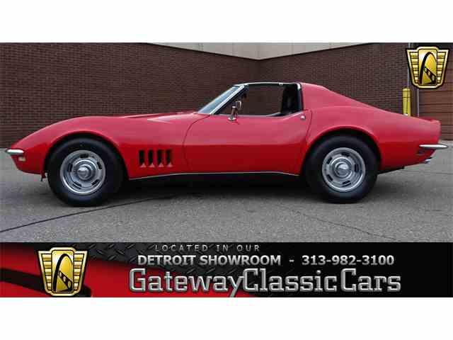 Picture of '68 Corvette - MIYH