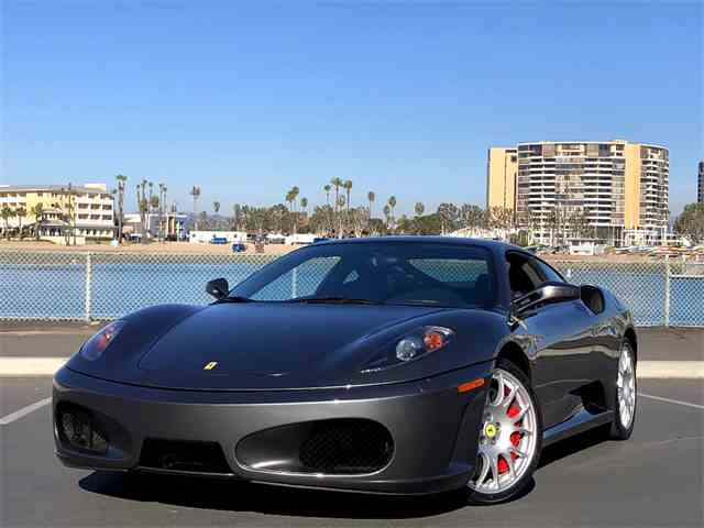 Picture of 2005 F430 - MIYN