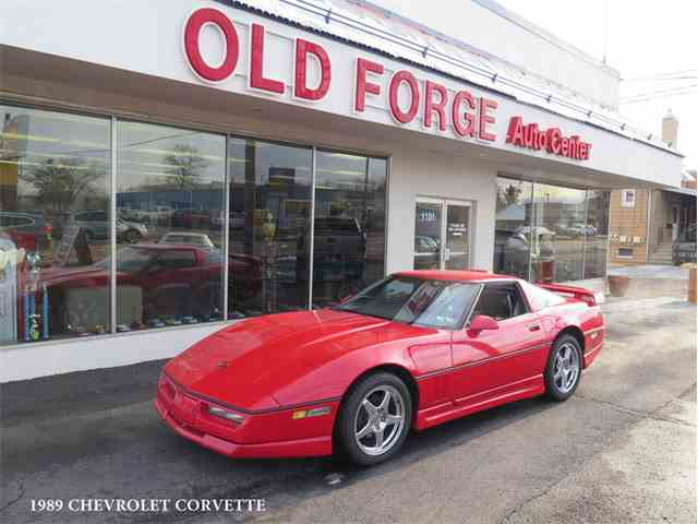 Picture of '89 Corvette - MJ06