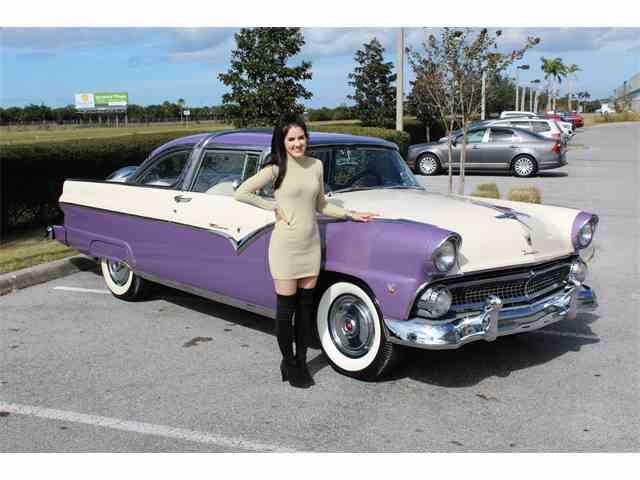 Picture of '55 Crown Victoria - MJ0K