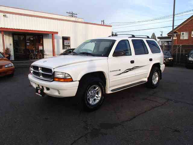Picture of 2001 Dodge Durango Offered by Sabeti Motors - MJ11