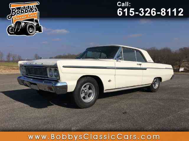 Picture of Classic 1965 Fairlane 500 located in Tennessee - $12,900.00 Offered by Bobby's Car Care - MJ15