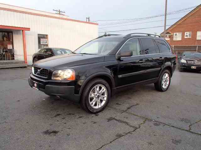 Picture of '04 XC90 - MJ16