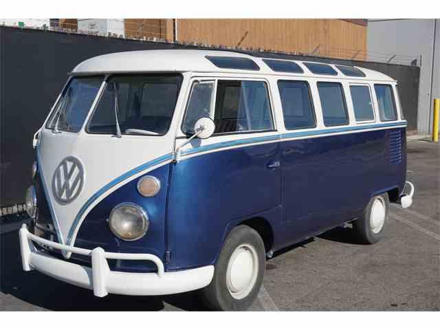 Picture of '64 Bus - MI9Q