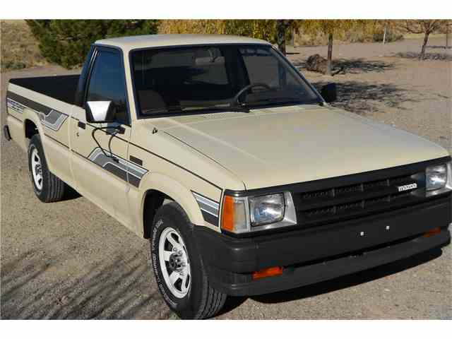 Picture of '86 B2200 - MJ28