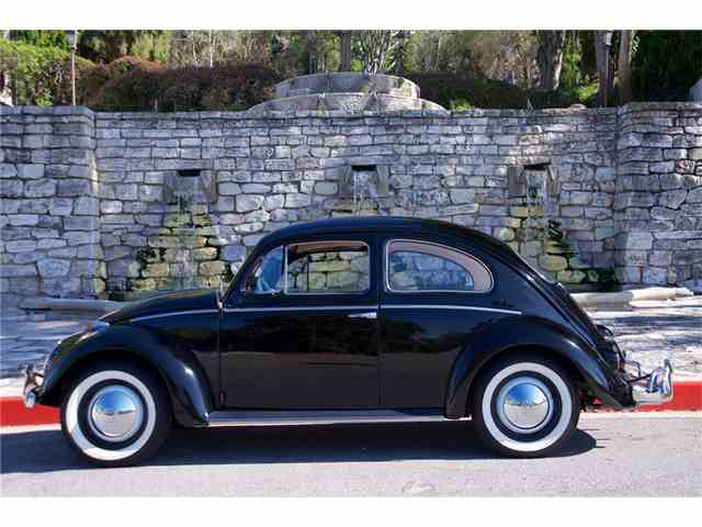 Picture of '58 Beetle - MJ2D