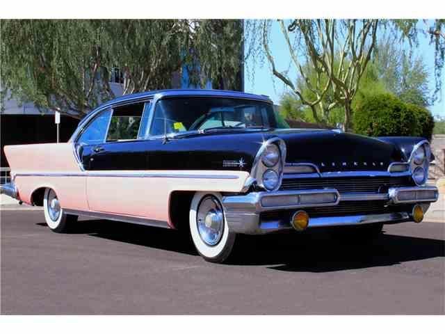 Picture of Classic 1957 Lincoln Premiere located in ARIZONA Auction Vehicle - MJ2E