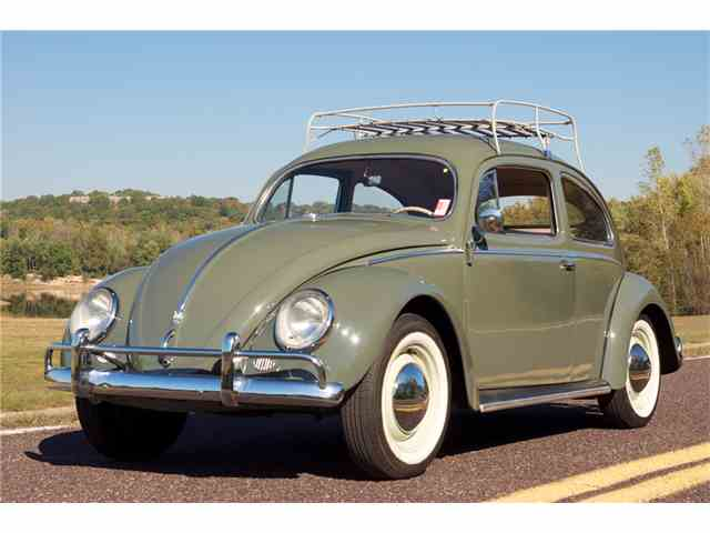Picture of '57 Beetle - MJ2H