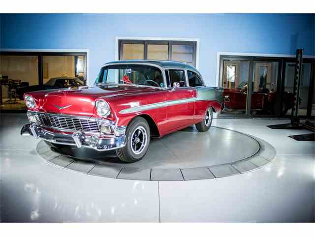 Picture of '56 Bel Air - MI9V