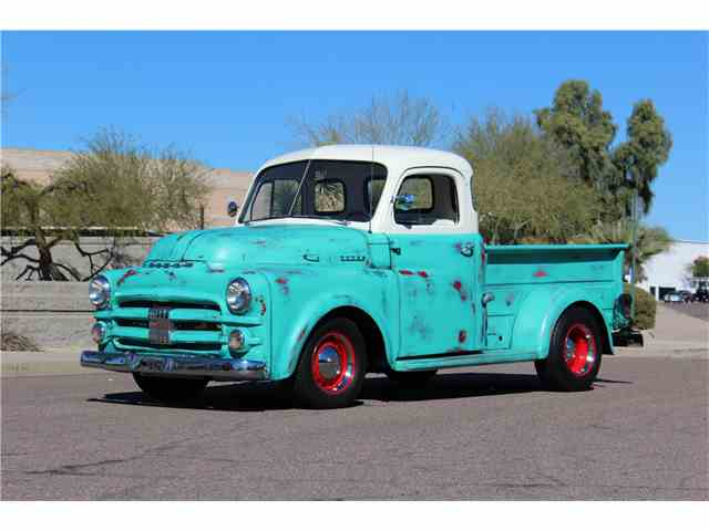 Picture of '52 Truck - MJ2P