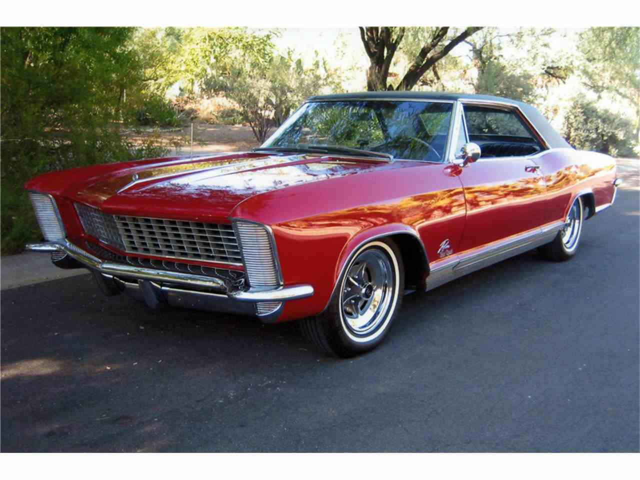 1965 Buick Riviera For Sale Classiccars Com Cc 1051155