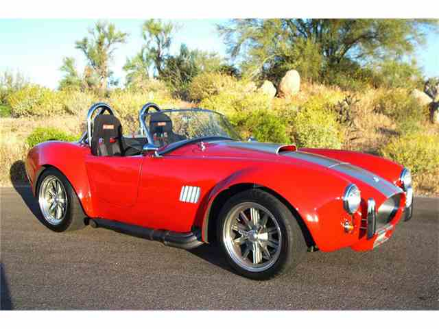 Picture of '65 SHELBY COBRA RE-CREATION - MJ2S