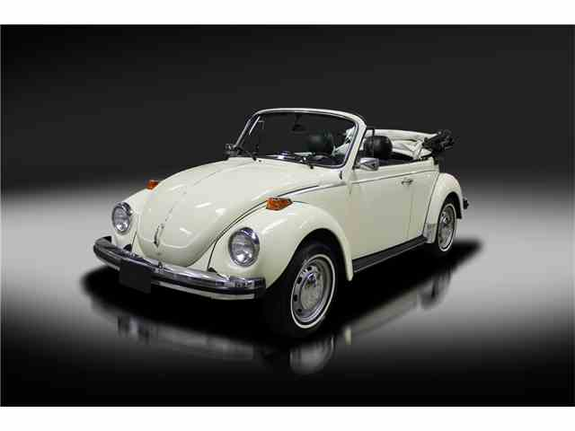 Picture of '77 Super Beetle - MJ2Y