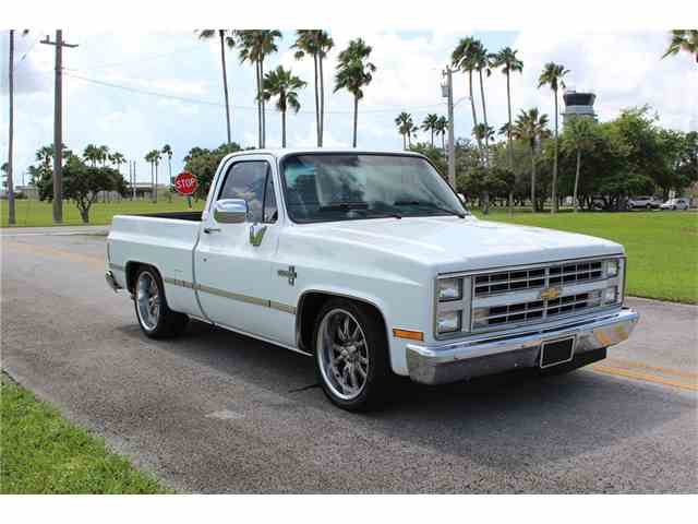 Picture of '87 C10 - MJ2Z