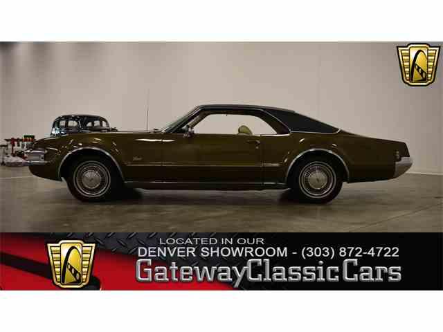 Picture of Classic '69 Toronado - MJ32