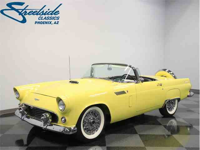 Picture of '56 Thunderbird - MJ3E
