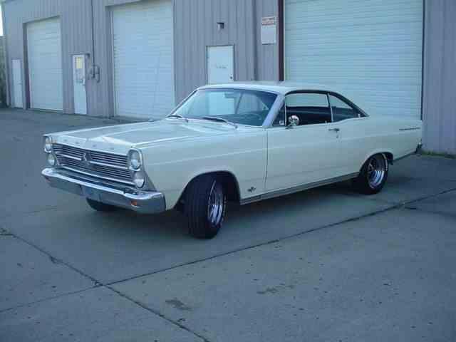 1966 Ford Fairlane 500 | 1050118
