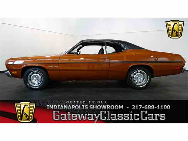 Picture of '70 Duster - MJ3G