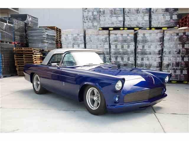 Picture of '55 Thunderbird - MJ3Q