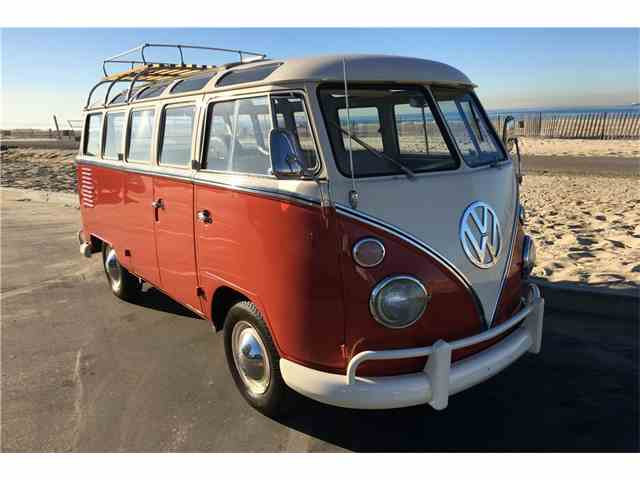 Picture of '63 Bus - MJ40