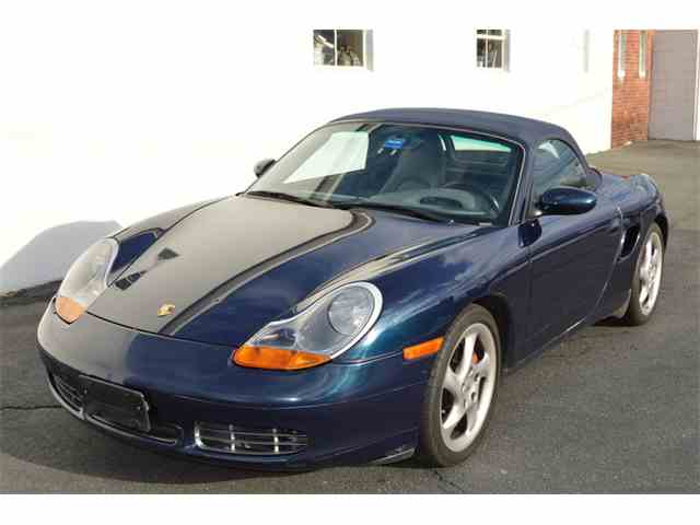 Picture of '00 Boxster - MJ5M