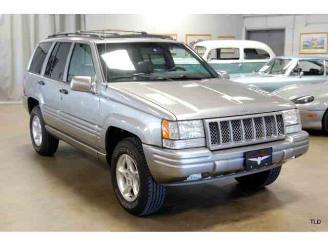 Picture of '98 Grand Cherokee - MJ5O