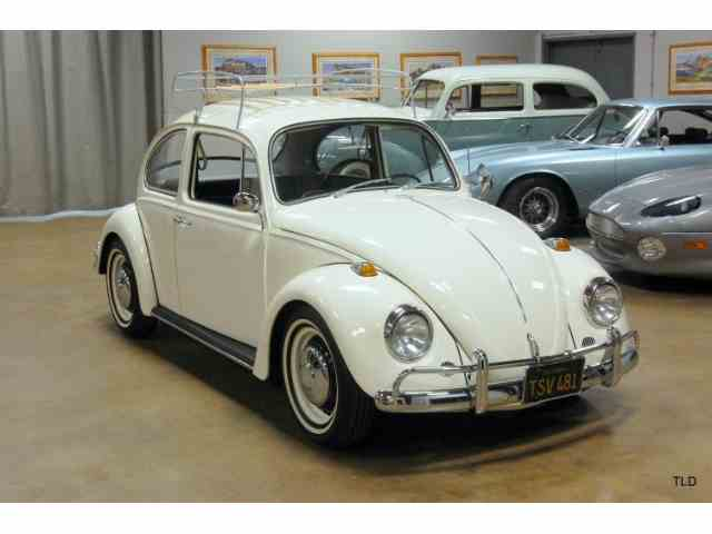 Picture of '67 Beetle - MJ5S