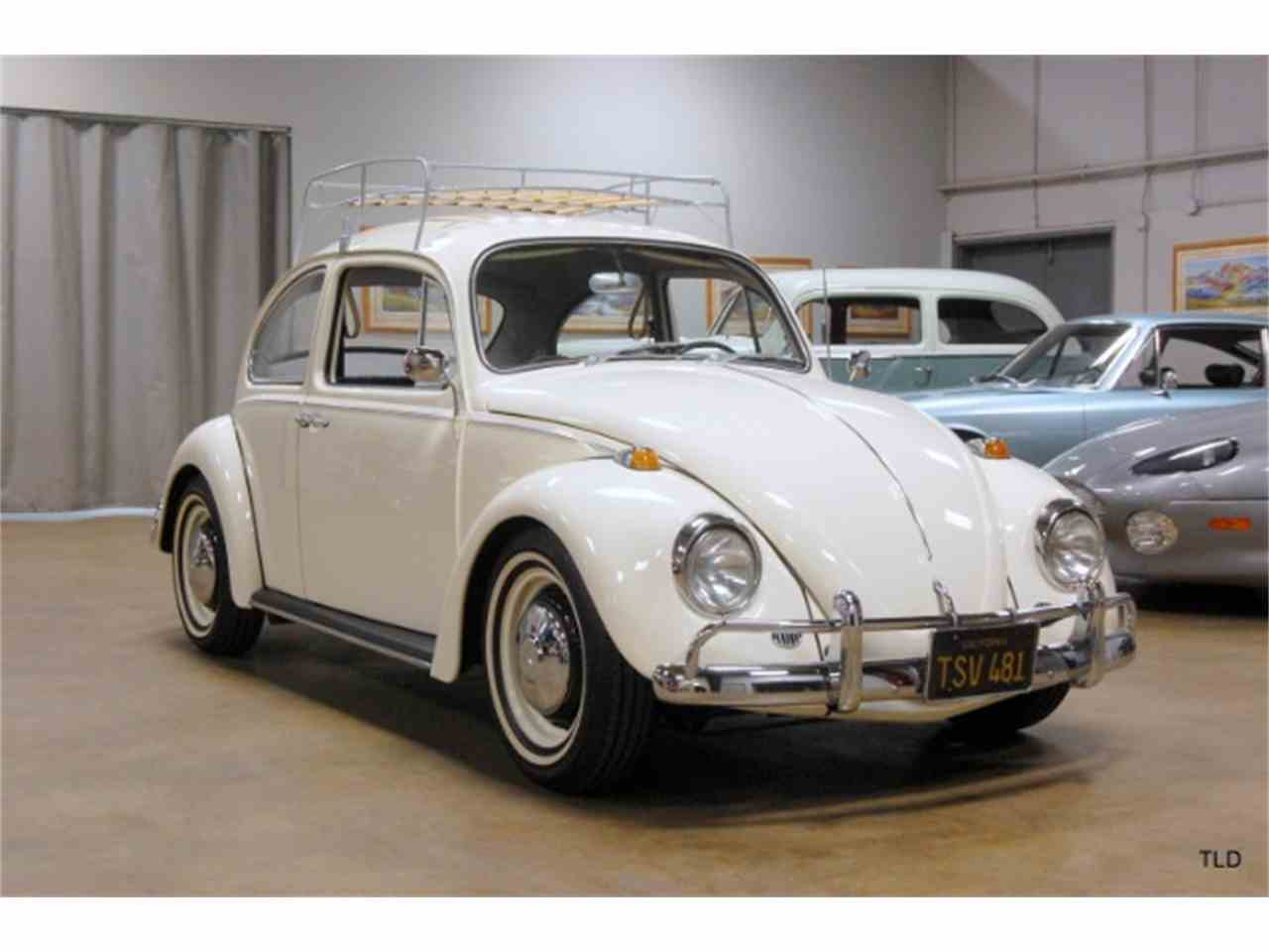 1967 Volkswagen Beetle for Sale | ClassicCars.com | CC-1051264
