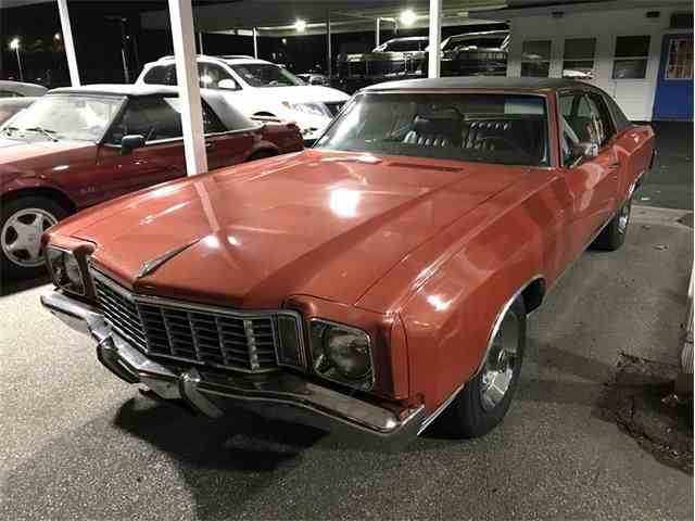 Picture of Classic '72 Monte Carlo - $13,990.00 Offered by Mutual Enterprises Inc. - MJ5T