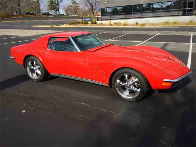 Picture of '70 Corvette - MJ6G