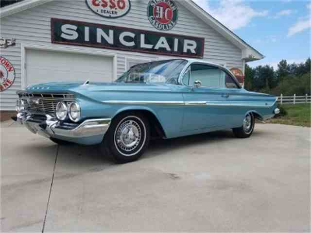 Picture of '61 Impala - MJ70