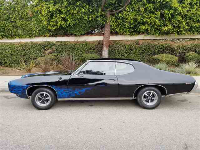 Picture of '69 GTO - MJ8I