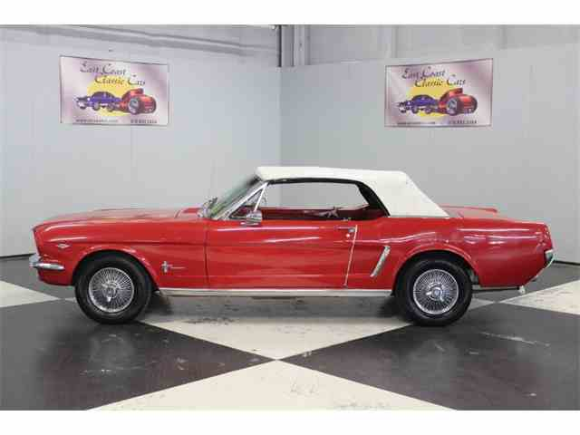 Picture of '64 Mustang - MJ93