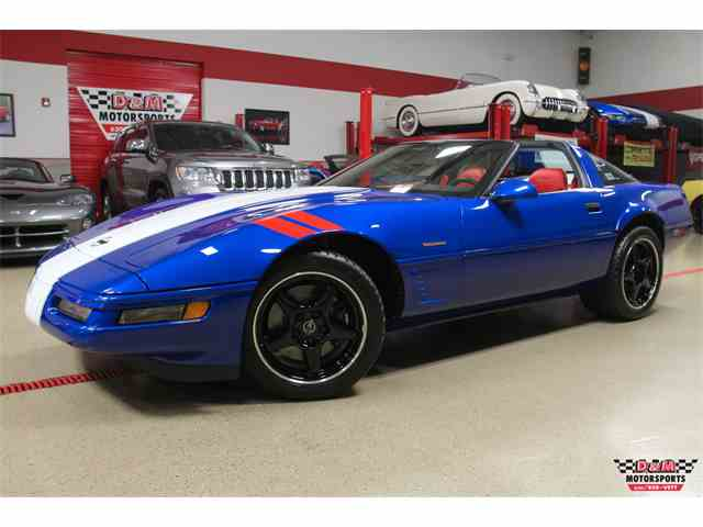 Picture of '96 Corvette - MIAJ