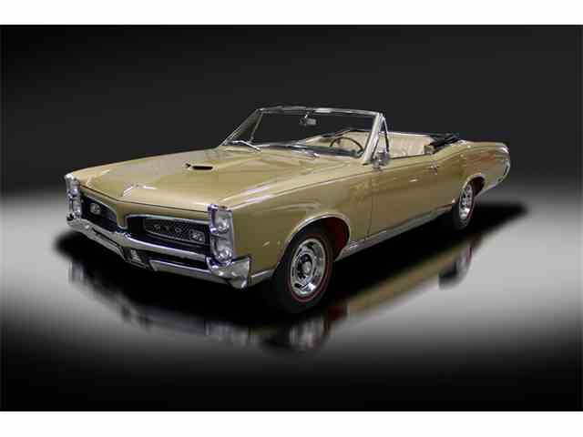 Picture of '67 GTO - MJ9G