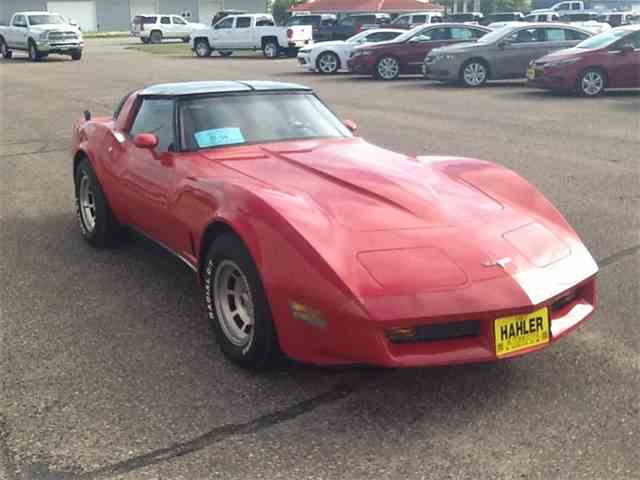 Picture of '80 Corvette - MJ9V
