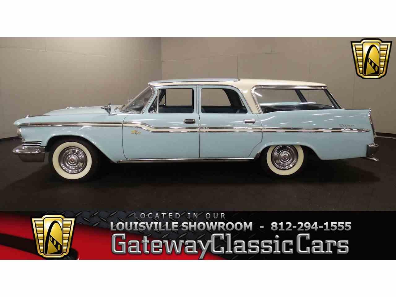 1959 Chrysler Windsor for Sale | ClassicCars.com | CC-1051442