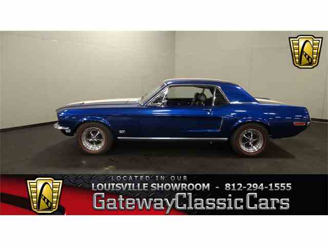 Picture of '67 Mustang - MJAT