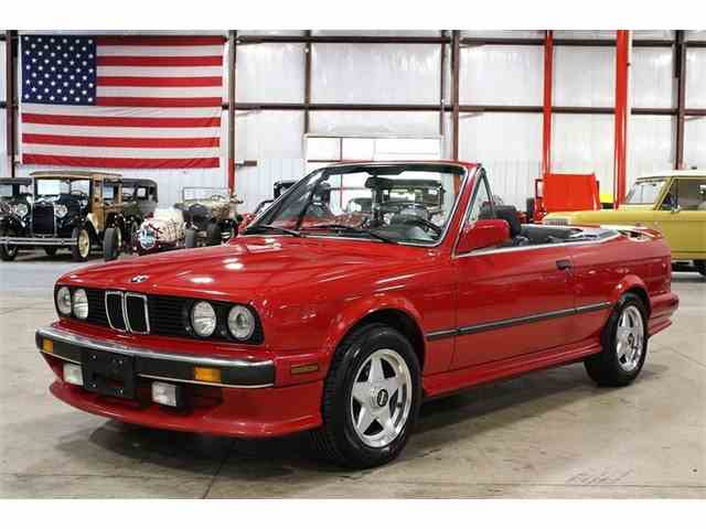 Picture of '88 325i - MJB8