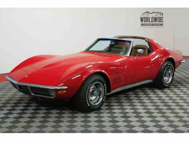 Picture of '71 Corvette - MJC5