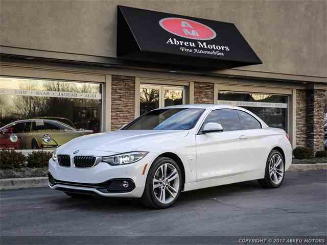 Picture of '18 430i - MJCB