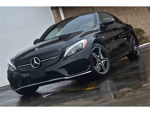 Picture of '17 C-Class - MJCG