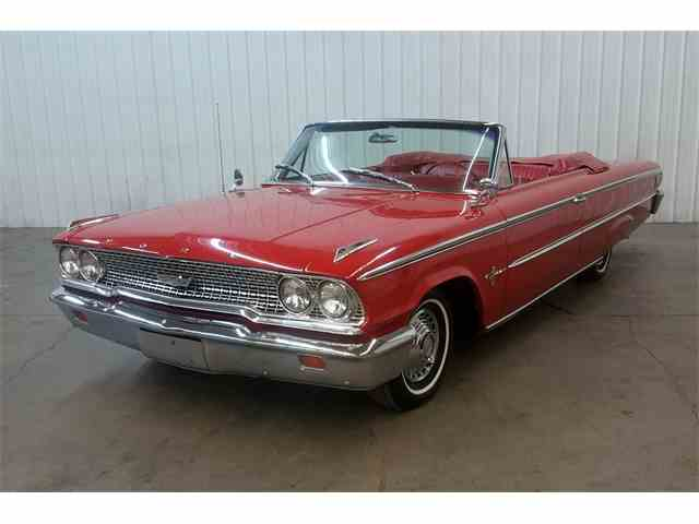Picture of '63 Galaxie - MJCJ
