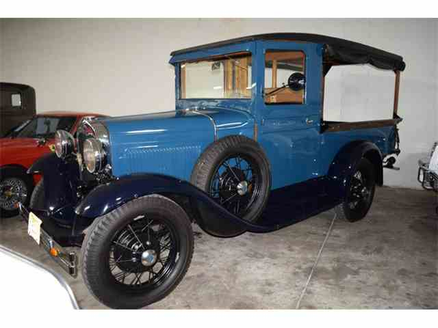 Picture of '30 Model A - MJDS