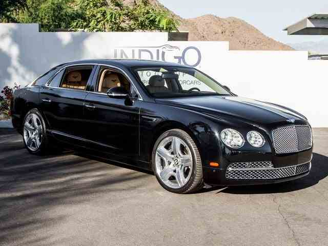 Picture of '14 Flying Spur - MJDX